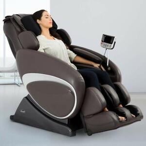 Osaki OS-4000 Massage Chair FDA Zero Gravity Computer Body Scan Auto Height A...