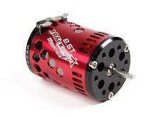 Trackstar 8.5T Sensored Brushless Motor V2 3807KV 1/10 RC Racers Truck Buggy Car
