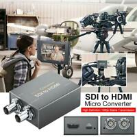 Micro Converter SDI to HDMI CONVCMIC/SH - Without Power Supply