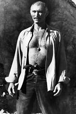 Lee Van Cleef 11x17 Mini Poster open shirt bare chest western