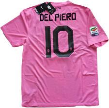 maglia juventus del piero nike 2011 2012 LAST GAME Balocco M home Serie A