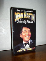 The Dean Martin Celebrity Roasts - Man of the Hour Jimmy Stewart (VHS)