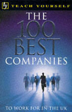 100 Best Companies to Work for in the UK (Teach Yourself), Nightingale MultiMedi