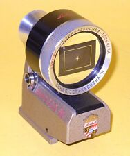 """Linhof Technika universal finder 4x5"""" in extremely good condition!"""