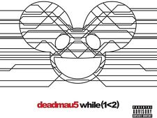 Deadmau5 - While (1<2) [New CD] Explicit