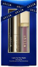 Stila Light Up The Night Eye & Lip Set Authentic
