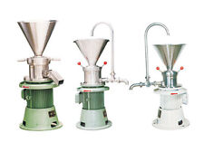 COlloid Mill JM-60 NEW for nuts, seeds, grain, powders, seasoning, and more