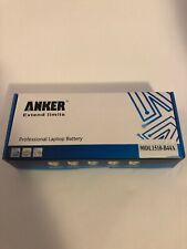Anker 90DL1510-b44a Laptop Battery-Replacement-4400mAh-11.1v-NEW Fits Dell 1520