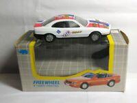 RHINO TURBO RACER DIECAST BMW 850i VATA RALLY CAR NO.15 - #3989 - BOXED