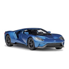 1:36 Ford GT 2017 Model Car Alloy Diecast Toy Vehicle Gift Collection Pull Back