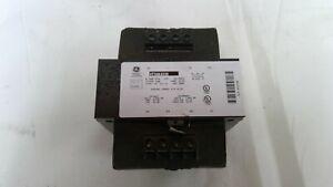 GE  CORE & COIL ENCAPSULATED TRANSFORMER 9T58K4208 0.580 KVA 1ph 50hz 380/415V
