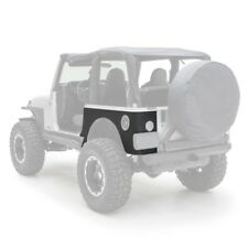 Smittybilt 76874 XRC Armor Rear Corner Guards For 1997-2006 Jeep TJ