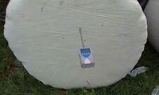 Stretchfolie 75cm x1500m grün Wickelfolie Siloballenfolie Agrarfolie 0,05€/