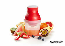 TUPPERWARE Juist Juicer Special Offer SEE MOVIE
