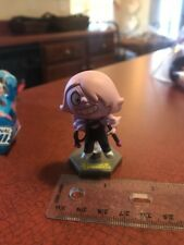 Steven Universe Minis Amethyst With Stand & Whip Figure NEW FREE SHIPPING