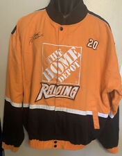 Joe Gibbs Racing Tony Stewart Home Depot Jacket, Winners Circle