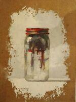 Craig Stephens oil Painting still life realism
