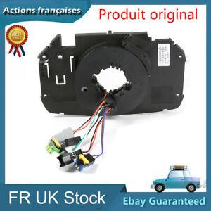 Contacteur Câble Tournant Airbag pour Renault Megane 2 Hatchback 8200216462 FR