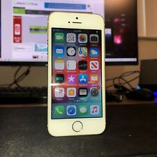 Apple iPhone 5s - 16GB - Gold (AT&T) A1533 (GSM) Mint #5