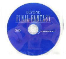 BEYOND FINAL FANTASY  - PLAYSTATION
