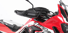 Honda CRF 1000 Africa Twin ab Bj.2016 Handguardset Black BY HEPCO AND BECKER