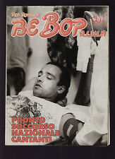 RED RONNIE'S BE BOP A LULA 47/1991 RAMAZZOTTI JIM MORRISON DOORS TOZZI RAF