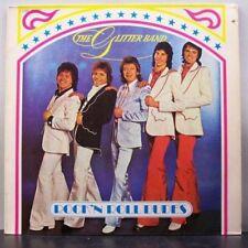 (o) The Glitter Band - Rock'n'Roll Dudes