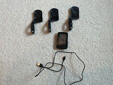 Wahoo Elemnt Roam GPS Bike Computer with 3 mounts