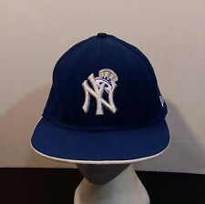 New York Yankees MLB Baseball Truckers Dad Hat Cap
