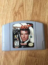 Goldeneye 007 Nintendo 64 N64 Game NG1