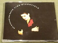 LISA STANSFIELD ALL AROUND THE WORLD RARE 4 TRACK IMPORT REMIX CD SINGLE