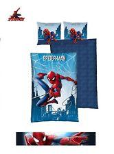 Official Marvel Spider Man Single Duvet Set Bedding Set Spider-Man