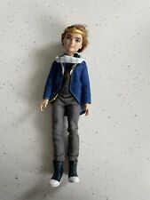 More details for mattel ever after high dexter charming core royals and rebels doll wave 1 3
