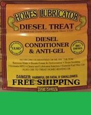 HOWES LUBRICATOR DIESEL TREAT 64oz. CASE OF 12, ONLY $162.89/CASE, FREE SHIPPING