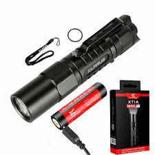 Klarus XT1A EDC Tactical Flashlight