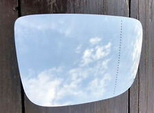 Volvo XC60 2008-2016 RIGHT side Wing Heated Door Mirror Glass & Backing Plate