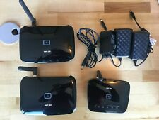 LOT of 3 Huawei Verizon FIXED WIRELESS Home Phone Connect Terminals