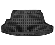 TAILORED RUBBER BOOT LINER MAT for Nissan X-Trail II T31 2007-2013