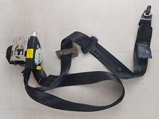 VOLVO S60 P3 MK2 10-18 PASSENGER CENTRE REAR SEAT BELT PRETENSIONER 39822960