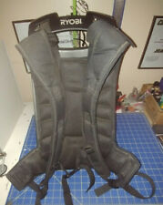 Ryobi bp42 backpack blower frame and harness  part only Used/Excellent Condition