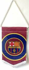 F.C. Barcellona MINI pennant AUTO ACCESSORIO UFFICIALE Licensed Product
