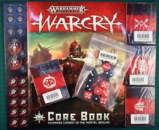 Warcry Sarter Set Warhammer Age of Sigmar Games Workshop 12077