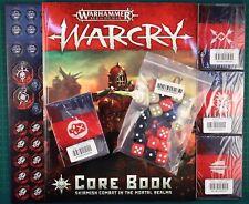 Warcry Sarter Set Warhammer Age of Sigmar Games Workshop 12077