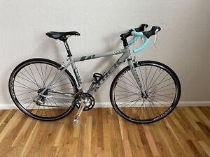 Trek Lexa WSD small Frame 18 speed road bike
