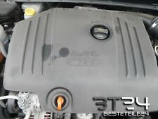 Motor 2.0 CRD BYL DODGE CALIBER JOURNEY JEEP COMPASS 07-12 41TKM UNKOMPLETT