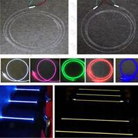 Sorgente LED in fibra ottica 2 pezzi per illuminazione speciale 12V 3W 3mm