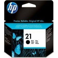 HP 21 Cartuccia d'Inchiostro Nera