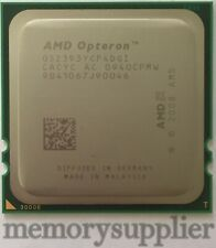 AMD Opteron 2393 SE 3.1GHz Quad-Core (OS2393YCP4DGI) Processor