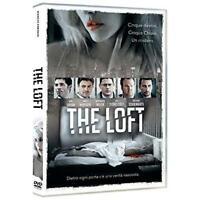 The Loft - DVD Film Ex-Noleggio