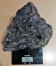 1.962kg  Genuine Natural  Amber from Sumatra  Bernstein